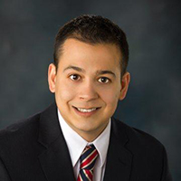 Lucas Casarez profile picture for Operations at McCormick Financial Advisors