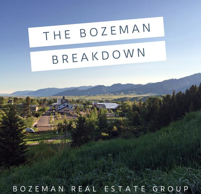 Guest Appearance: Bozeman Breakdown